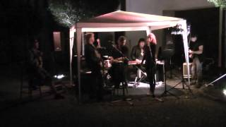 Video Bluesand - Sladovna live (5)