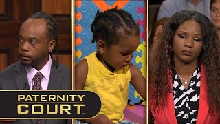 Video Fiancé or Current Husband May Be True Father (Full Episode)   Paternity Court MP3, 3GP, MP4, WEBM, AVI, FLV Februari 2019