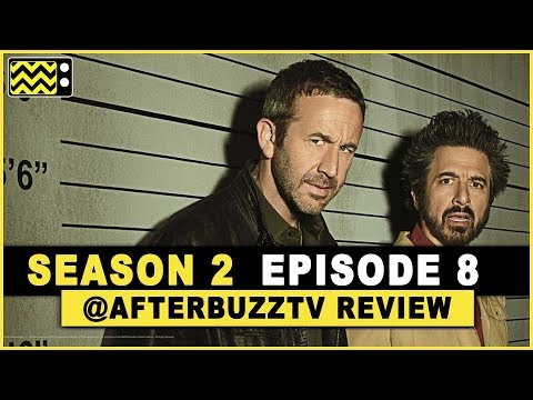Carolyn Dodd guests on Get Shorty Season 2 Episodes 8 & 9 Review & AfterShow