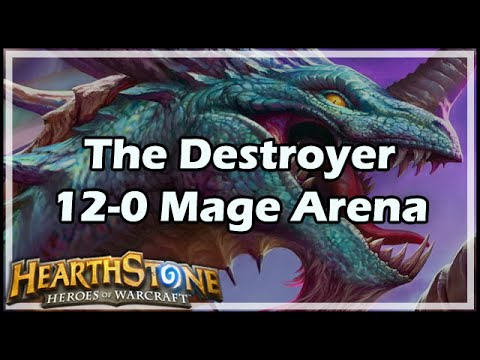 mage - Twitch: http://www.twitch.tv/nl_kripp G2A: http://www.G2A.com/r/kripp An overview and brief gameplay of a recent flawless twelve wins, zero losses, Mage arena run. It is pretty interesting...