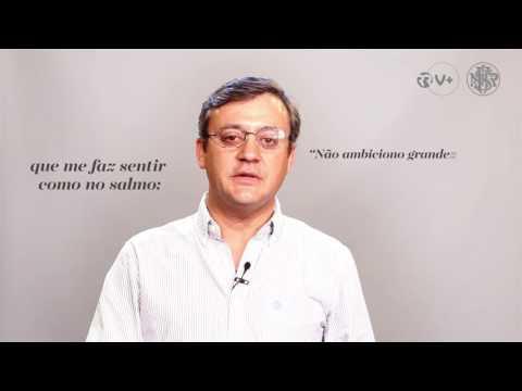 Vozes do Centenário. Pe. Jorge Anselmo