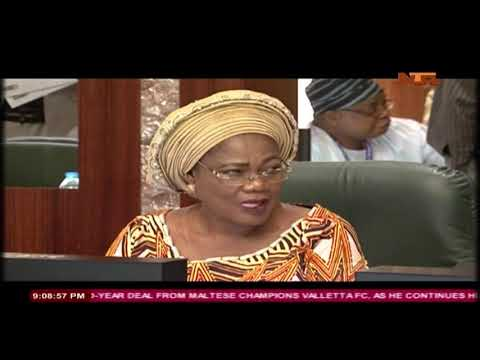 NTA Network News with Cyril Stober 18/OCT/2018