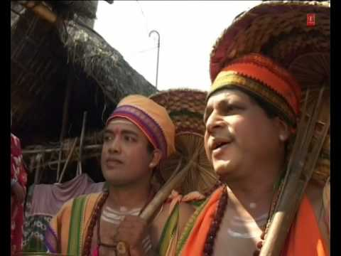Pandapua Oriya Jagannath Bhajan By Sricharan  Karunakar [Full Video Song] I Pandapua 22 July 2014 03 PM