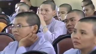 Thành duy thức luận 9: Hạt giống: Bẩm sinh và huấn luyện (09/10/2008) - Thích Nhật Từ