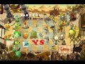 Plants vs Zombies 2 Ancient Egypt