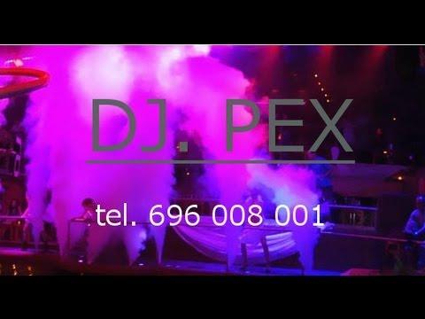 Oczepiny z DJ PEX   wąż weselny (18+)