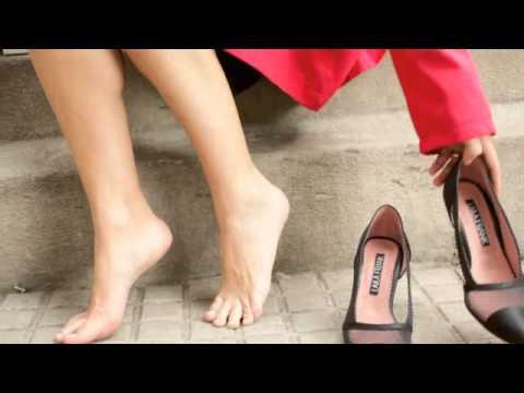 Laila Frank - Video 01