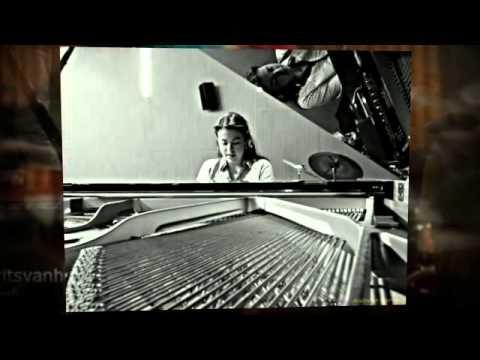 Change Partners - Champian Fulton online metal music video by CHAMPIAN FULTON
