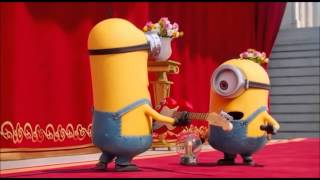 Video Minions,Stuart-snow globe MP3, 3GP, MP4, WEBM, AVI, FLV April 2019