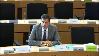 Gyürk András felszólalása a földgázellátás biztonsági rendelet felülvizsgálata kapcsán
