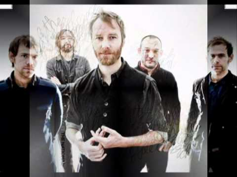 The National - You Were A Kindness