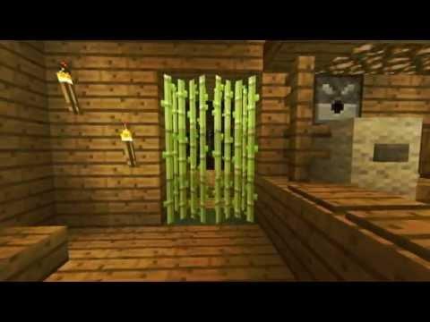 The HOTEL TREE: EPIC Minecraft Tree House