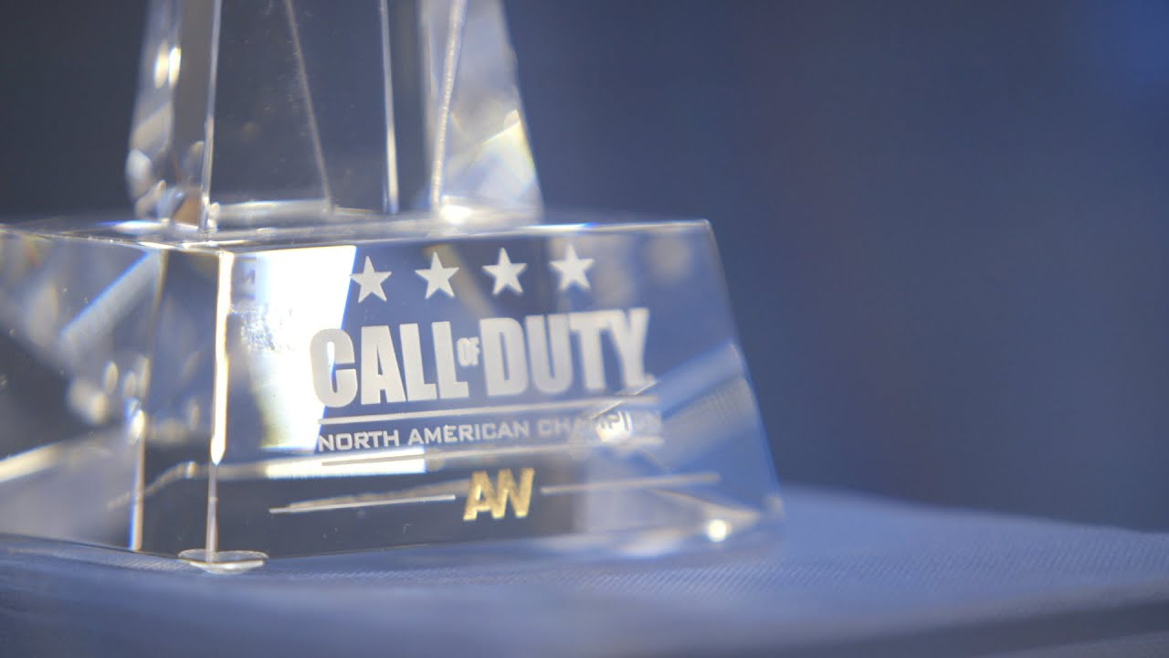 Official 2015 Call of Duty® North American Championship Recap
