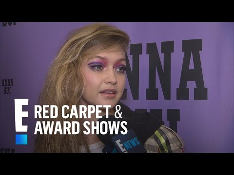 Gigi Hadid Reflects on Positives of Hashimoto's Disease Diagnosis | E! Red Carpet & Live Events