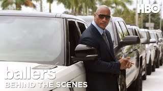 Subscribe to the HBO YouTube channel: http://itsh.bo/1ycZSkW Catch all new episodes of Ballers, a new HBO original series starring Dwayne Johnson, every ...