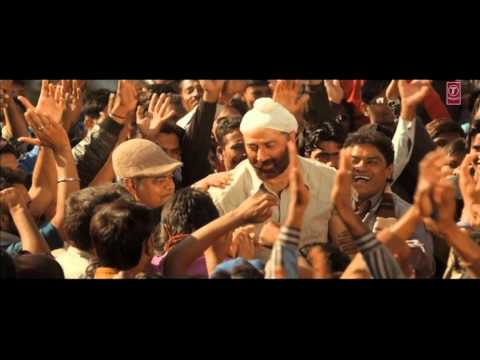 Song Making: Singh Saab the Great Title Track  | Sunny Deol | Latest Bollywood Movie 2013