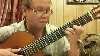 Niệm Khúc Cuối (Ngô Thụy Miên) - Guitar Cover