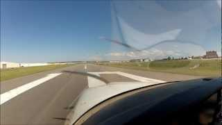 GoPro [HD] | Cirrus SR20 | Instrument Training 1 | Denver, CO
