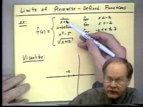 Calculus - Vorträge 5-6 Teil I
