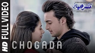 Video Chogada Full Video Song | Loveyatri | Aayush Sharma | Warina Hussain | Darshan Raval, Lijo-DJ Chetas MP3, 3GP, MP4, WEBM, AVI, FLV November 2018