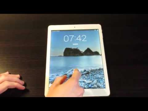 Dragon Touch E97 Android Tablet review