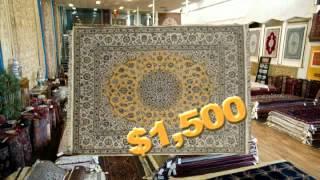 Persian Carpet Sale_v1.wmv