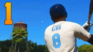 """Video MLB The Show 17 - Road to the Show - Part 1 """"THE KING'S RETURN!"""" (Gameplay & Commentary) MP3, 3GP, MP4, WEBM, AVI, FLV Desember 2017"""