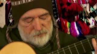 El Condor Pasa / Milorad Romic - classic guitar