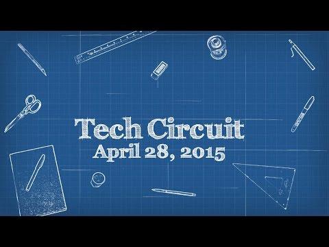 Missouri Technology News April 28,2015
