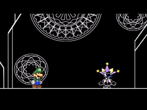 Super Paper Mario - Episode 55