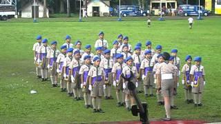 Video erico nograles nhs, rover scouts fancy drill 2011 MP3, 3GP, MP4, WEBM, AVI, FLV Desember 2017