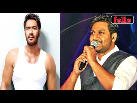Shivaay: Ajay Devgn To Belt A Song!