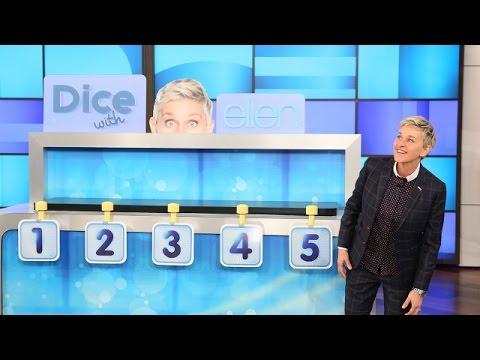 'Dice with Ellen'!