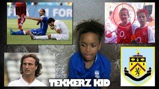 HARDEST Football Quiz Challenge VS Mum VS Brother!!   97% WILL FAIL!