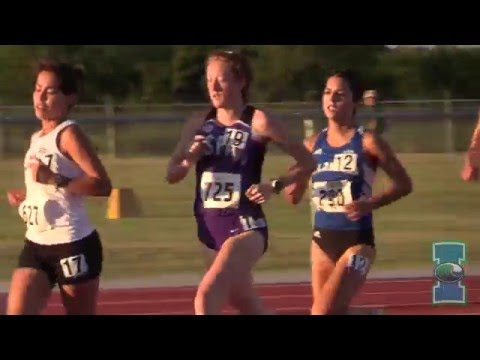 Highlights: Islanders Track at Day One of SLC Outdoor Championship