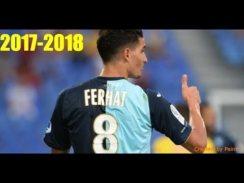 Zinedine Ferhat - New Assist Records In Ligue 2 2018/2019