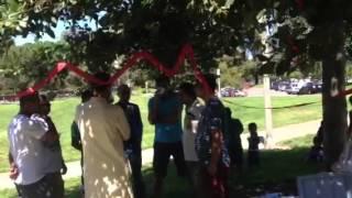Sunnyvale Teej Puja 2013 -part 1