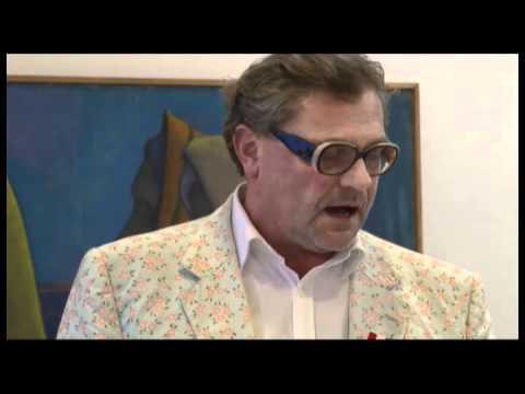 Kamingespräch - Reinhard Eberhart