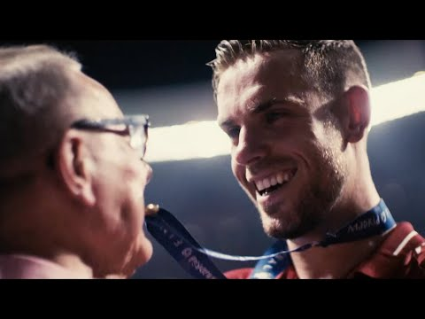 UEFA Short Film  Incredible never-before-seen footage of Liverpool39s Champions League triumph