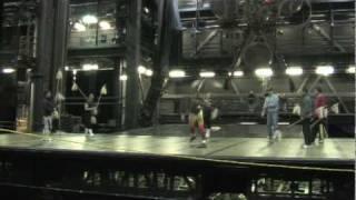"Video Inside Cirque du Soleil's ""KA"" MP3, 3GP, MP4, WEBM, AVI, FLV Agustus 2018"