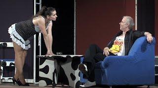 Náhled - Divadelní komedie Penzion Ponorka