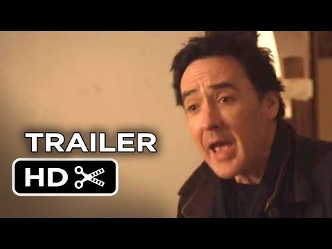 Adult World TRAILER 1 (2013) - John Cusack, Emma Roberts Comedy Movie HD
