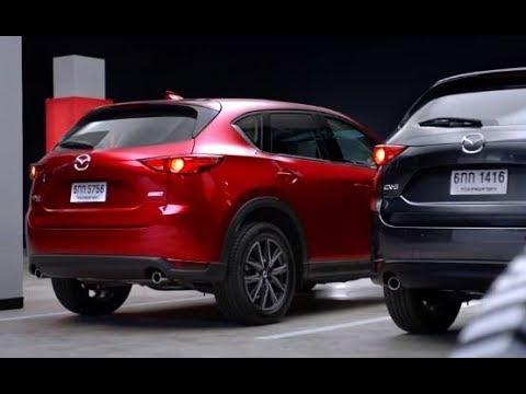 ชมชัดๆแบบชิลๆ 2018 Mazda CX-5 กับฟีเจอร์ที่ตอบโจทย์ทุกบทบาทของชีวิต