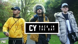 P110 - CY - Back In The Day [Music Video] Visuals by: @Zwmedia  Prod. By: @IsDatYouYeah - You can purchase ...