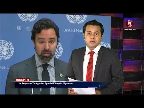 Rohingya Daily News 19 November 2017