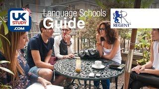 CampusEdu Yurtdışı Dil Okulları - Regent Cambridge Dil Okulu