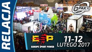 Europe Sport Power 2016