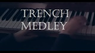 Twenty One Pilots - Trench [ Piano Medley Cover ]
