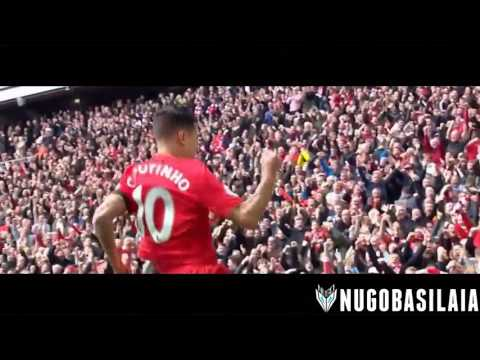 Liverpool Vs Everton 3 1   All Goals   Extended Highlights 01 04 2017 HD