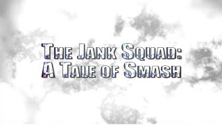 The Jank Squad: A Tale of Smash. A documentary about the community of Stevens Point, Wisconsin!